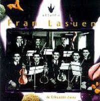 (cd-Rom) Eskuadra Zarra - Fran Lasuen
