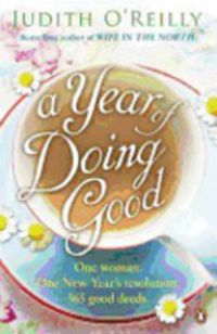 A YEAR OF GOOD DOING