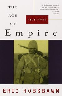 AGE OF EMPIRE, THE 1875-1914