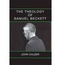 THEOLOGY OF SAMUEL BECKETT, THE