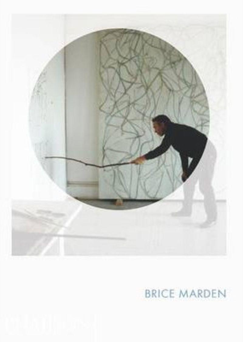 BRICE MARDEN -PHAIDON FOCUS