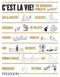 C'EST LA VIE! - THE WONDERFUL WORLD OF SEMPE