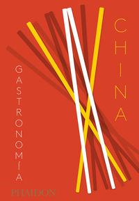CHINA - GASTRONOMIA