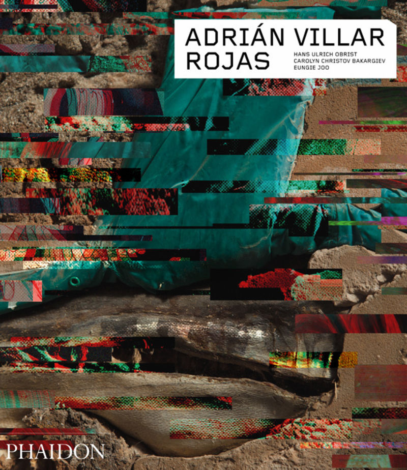 Adrian Villar Rojas - Christov-Bakargiev / Joo