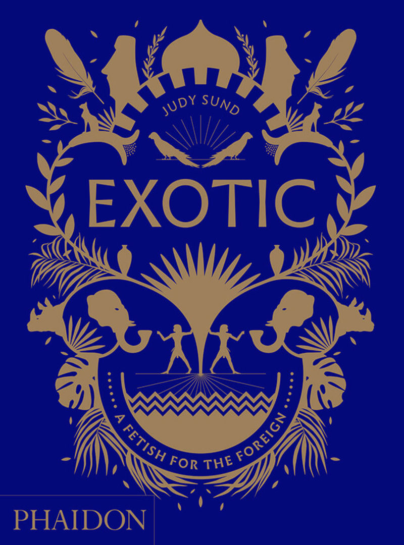 EXOTIC - A FETISH FOR THE FOREIGN