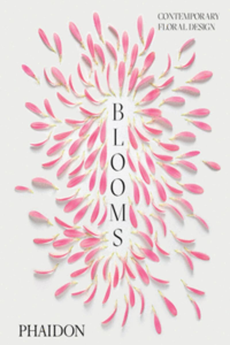 BLOOMS - CONTEMPORARY FLORAL DESIGN