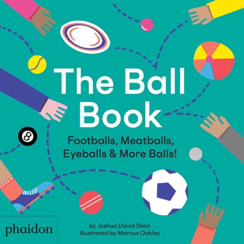 BALL BOOK, THE