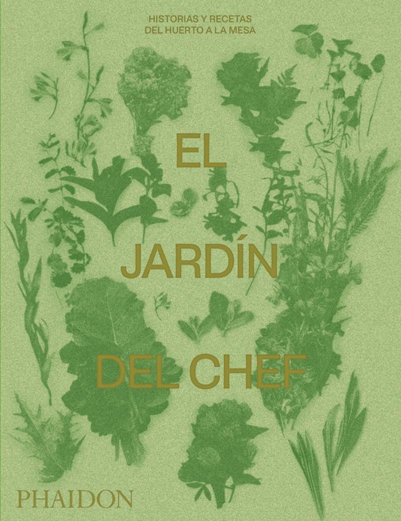 JARDIN DEL CHEF, EL