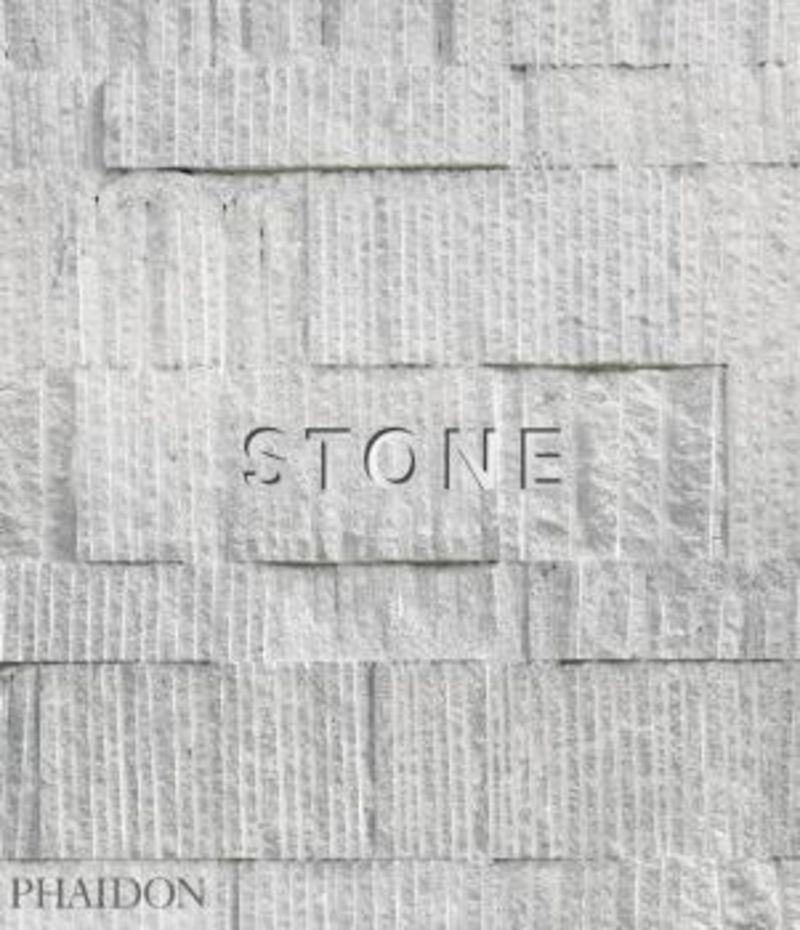 Stone - William Hall