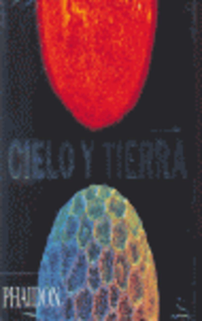 CIELO Y TIERRA (MINI)