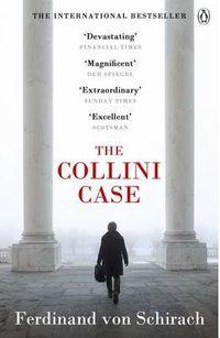 COLLINI CASE, THE (B FORMAT)