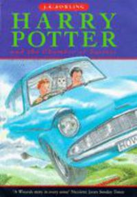 Harry Potter And The Chamber Of Secrets 2 - J. K. Rowling