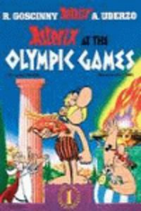 ASTERIX AT THE OLYMPIC GAMES (C FORMAT)