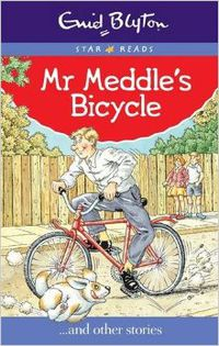 MR MEDDLE'S BICYCLE