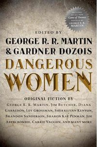 DANGEROUS WOMEN (HARDBACK)
