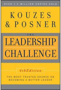 LEADERSHIP CHALLENGE, THE