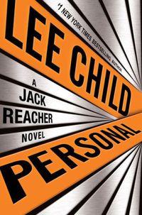 PERSONAL - JACK REACHER SERIES 19 (HARDBACK)