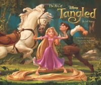 ART OF TANGLED, THE