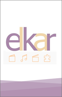 EUSKARA-IKASLEAREN OINARRIZKO HIZTEGIA EUSK / ESP - ESP / EUSK