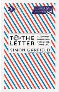 TO THE LETTER (HARDBACK)