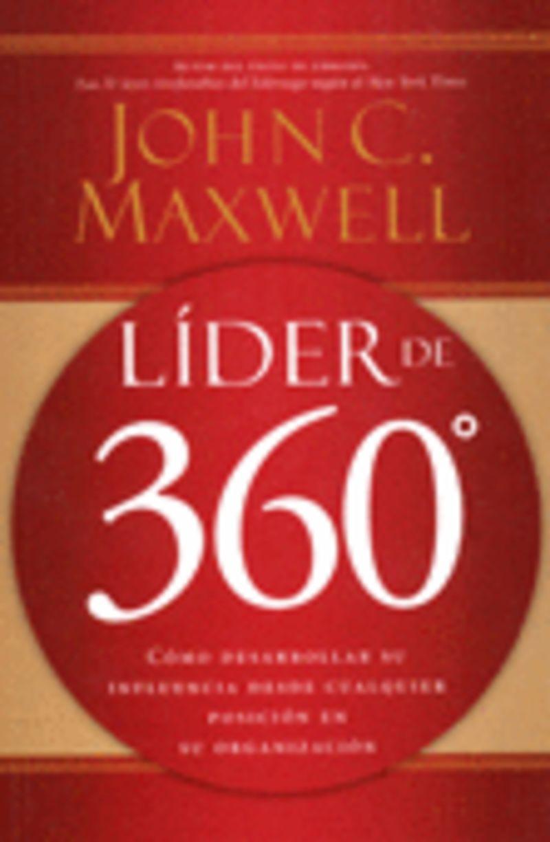 Lider 360º - John Maxwell