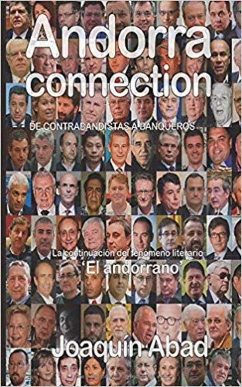 Andorra Connection - Joaquin Abad