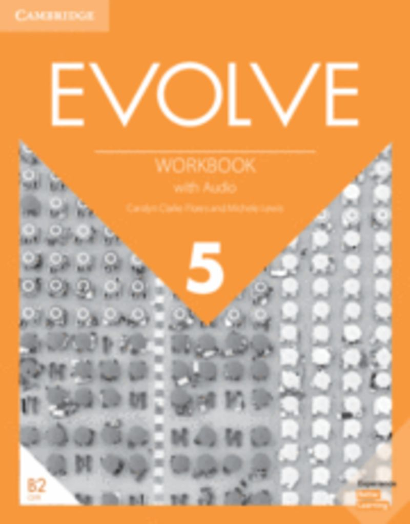 EVOLVE 5 WB