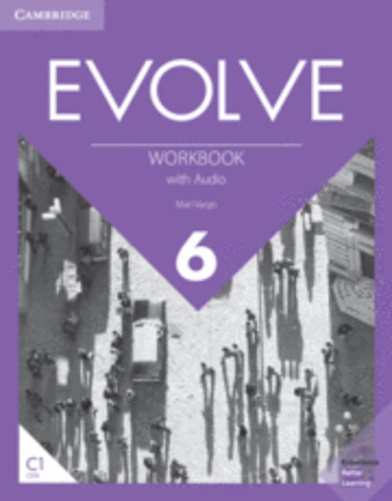 EVOLVE 6 WB