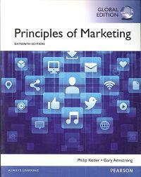 (16 ED) PRINCIPLES OF MARKETING