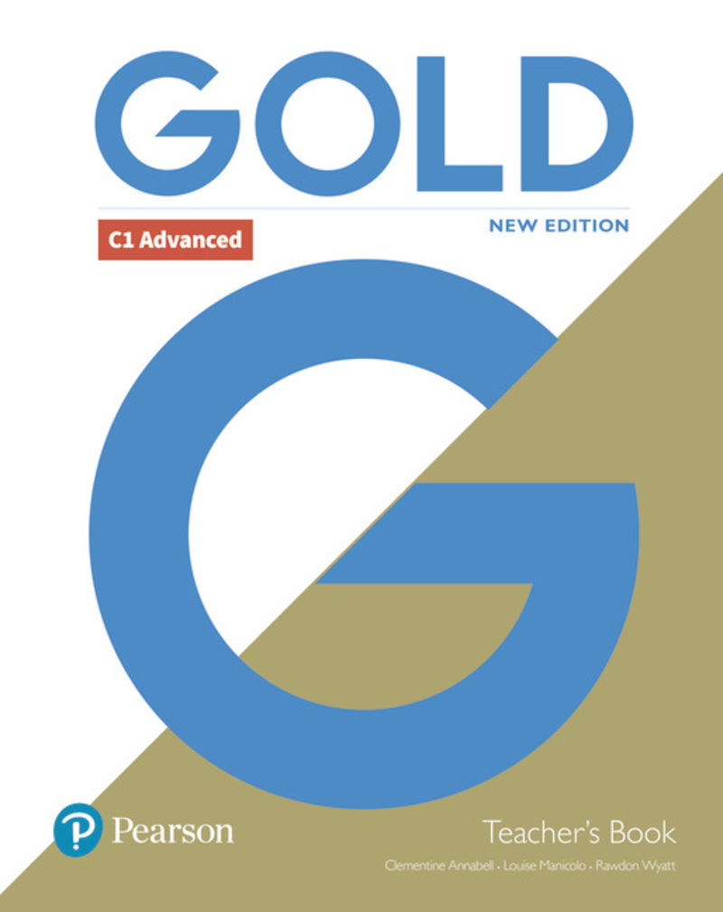GOLD ADVANCED NEW TCH AND DVD-ROM PACK