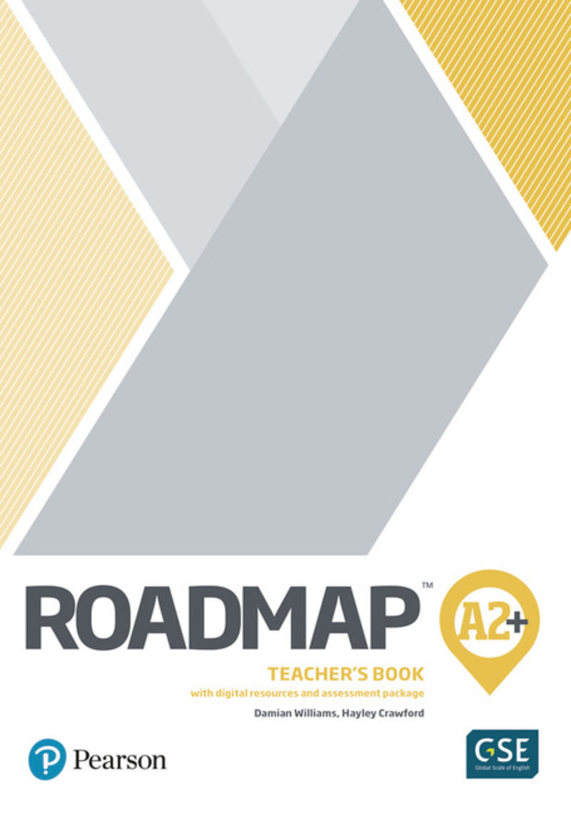 ROADMAP A2+ TCH RESOURCE FOR PACK
