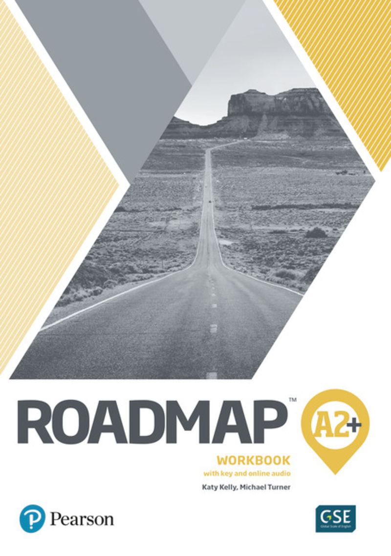 ROADMAP A2+ WB
