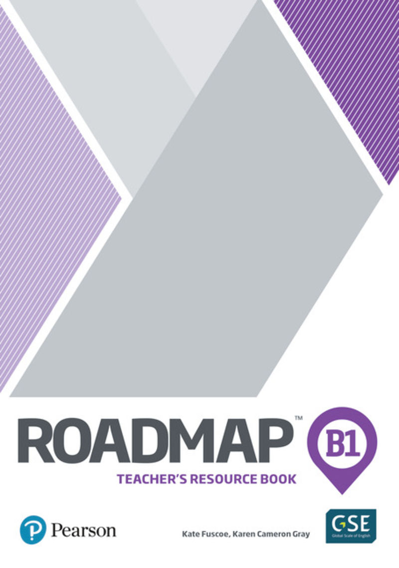 ROADMAP B1 TCH RESOURCE FOR PACK