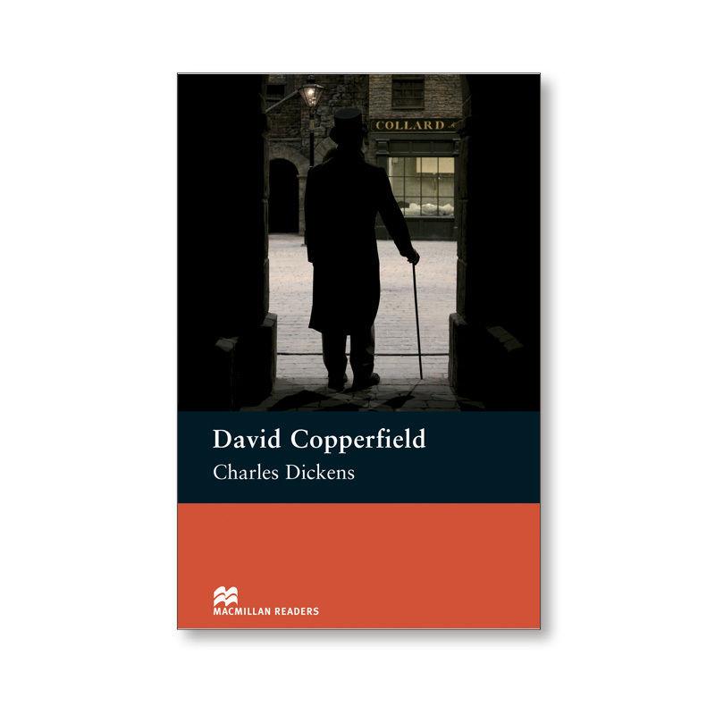 MR INTERM - DAVID COPPERFIELD