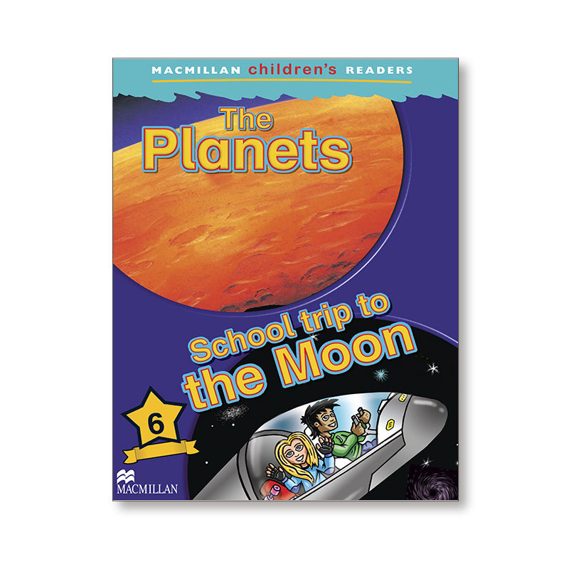 MCHR 6 - PLANETS - SCHOOL TRIP TO MOON