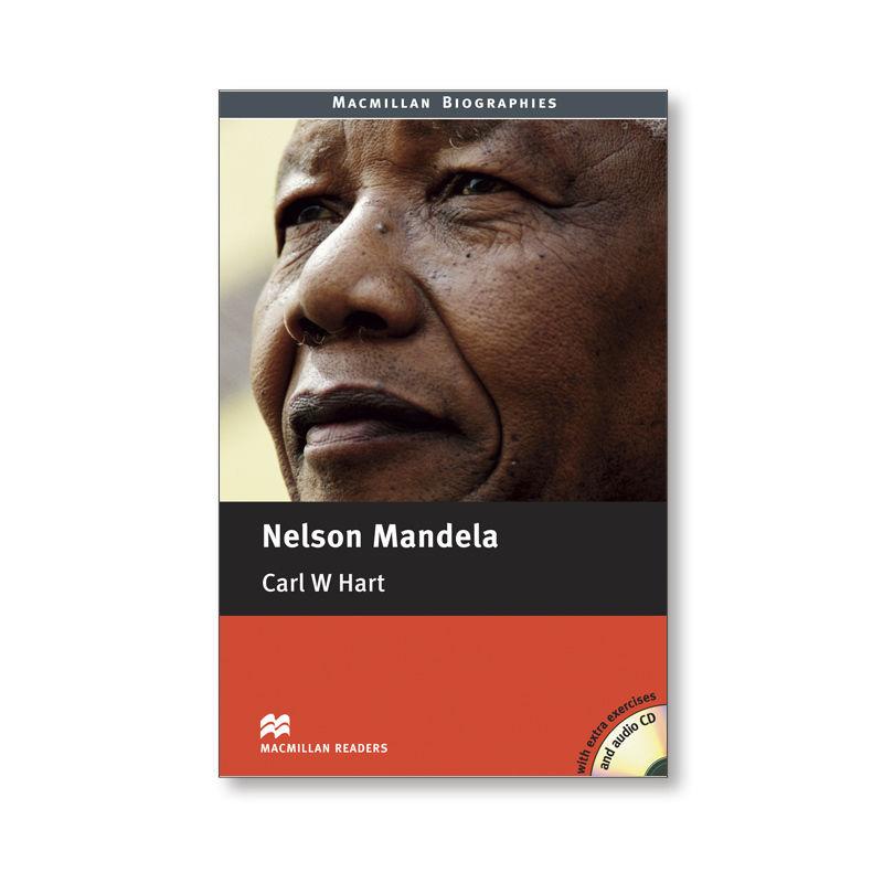 MR PRE-INTERM - NELSON MANDELA (PACK)