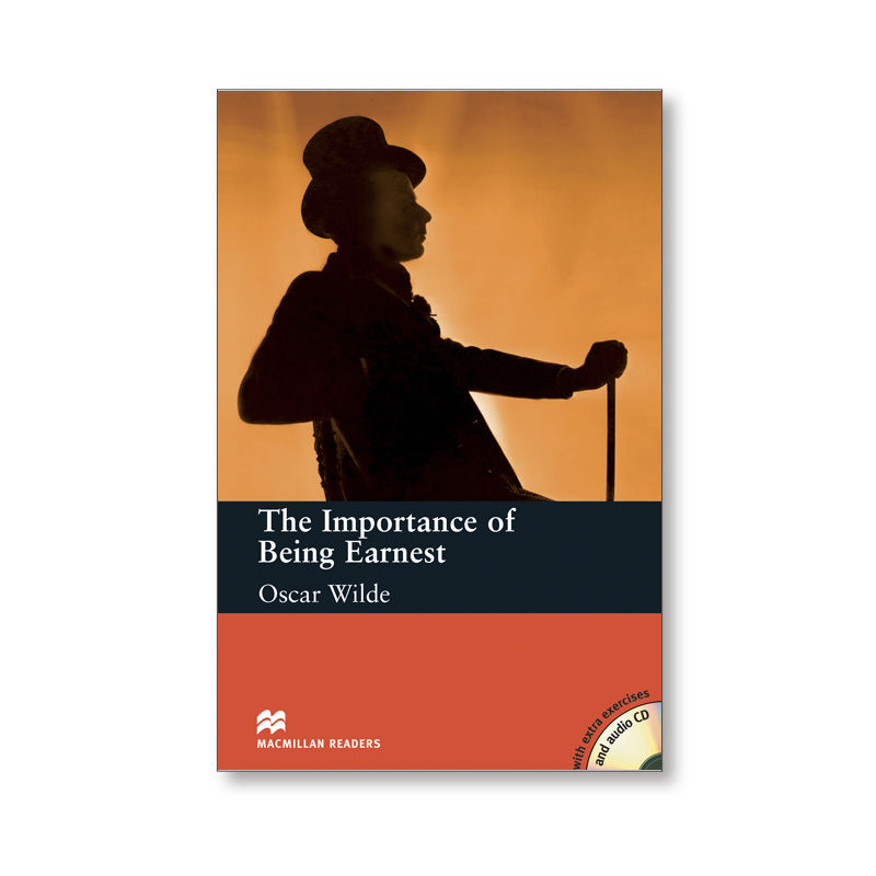 MR UPPER-INTERM - IMPORTANCE OF BEING EARNEST (PACK)
