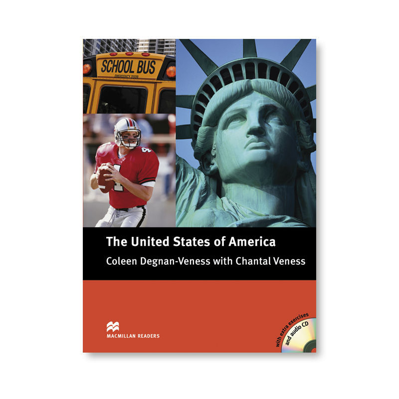 MR PRE-INTERM - THE UNITED STATES OF AMERICA (PACK)