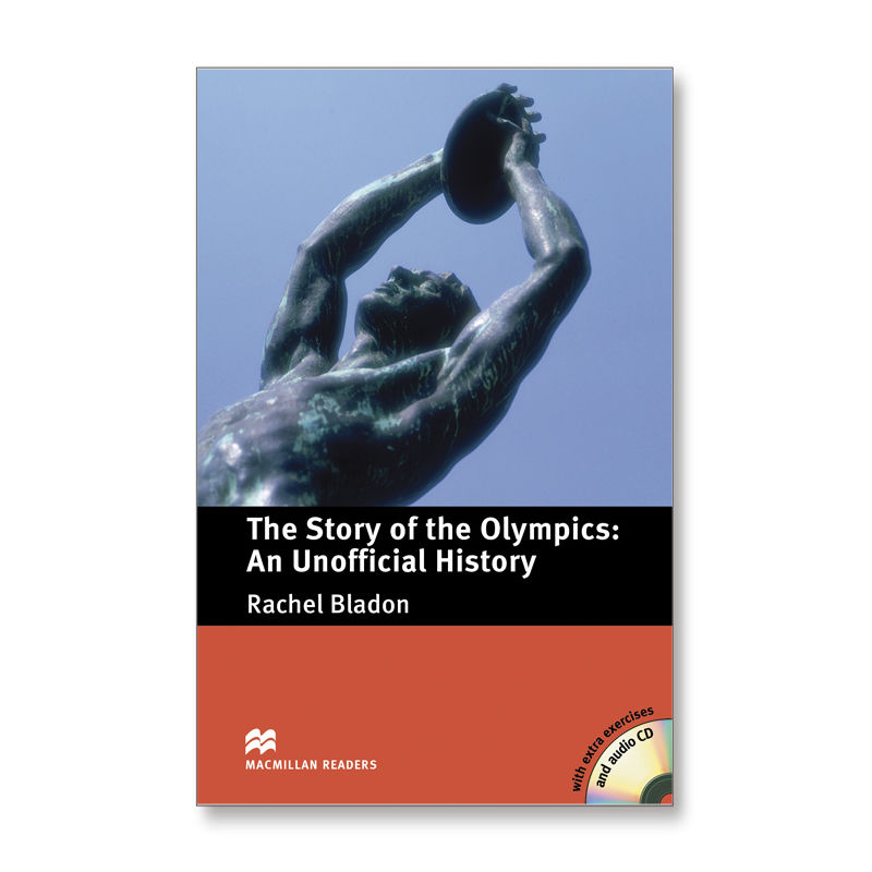 MR PRE-INTERM - STORY OF OLYMPICS (PACK)
