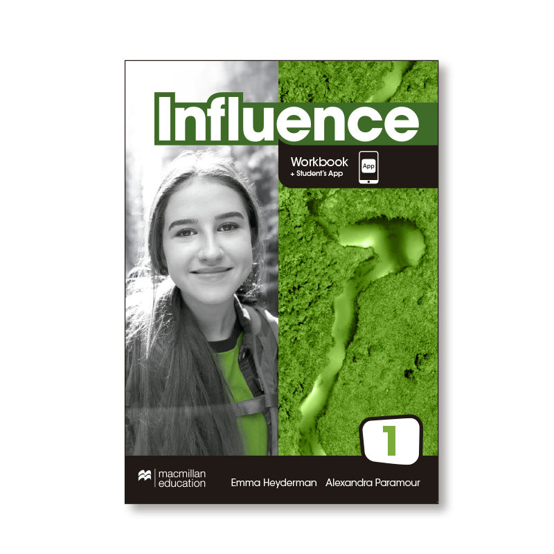 ESO 1 - INFLUENCE 1 WB PACK