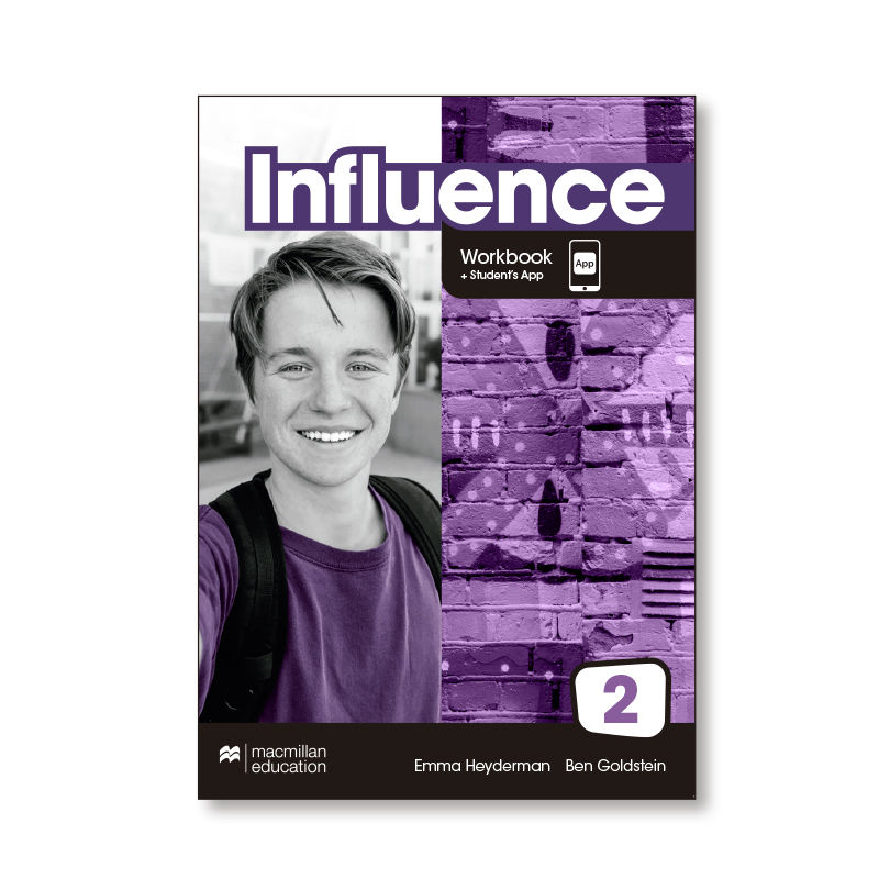 ESO 2 - INFLUENCE 2 WB PACK