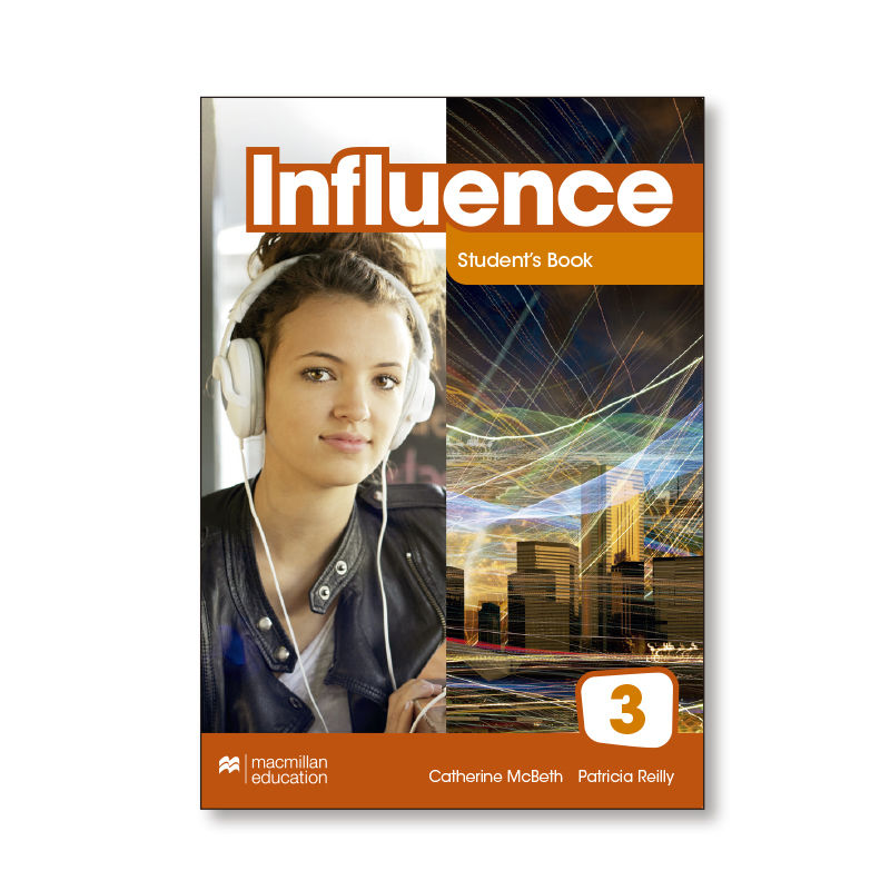 ESO 3 - INFLUENCE 3 PACK