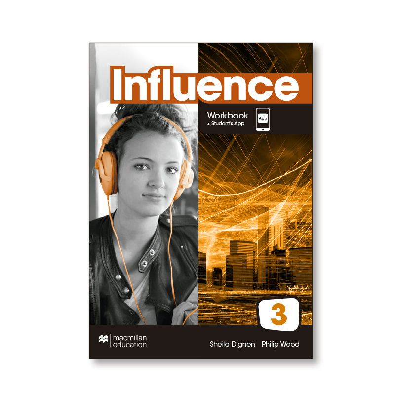 ESO 3 - INFLUENCE 3 WB PACK