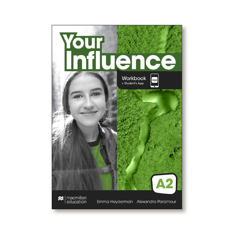 ESO 1 - YOUR INFLUENCE A2 WB PACK
