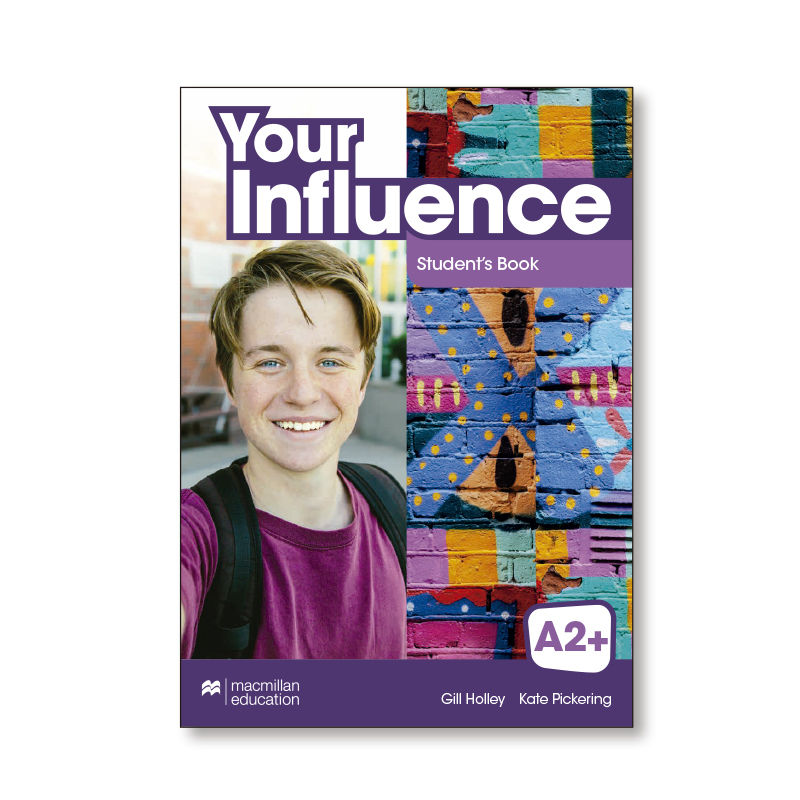 ESO 2 - YOUR INFLUENCE A2+ PACK