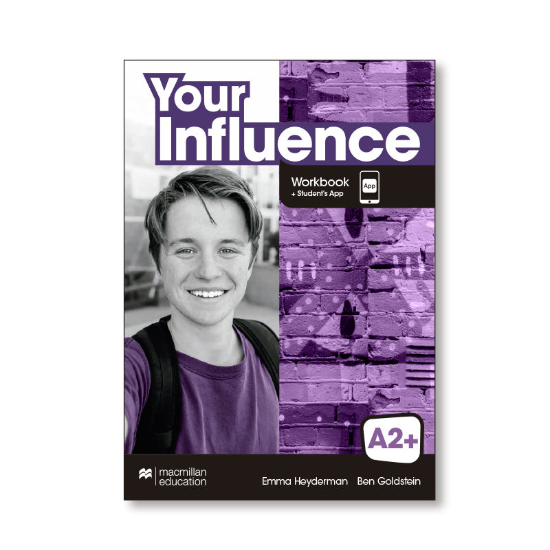 ESO 2 - YOUR INFLUENCE A2+ WB PACK