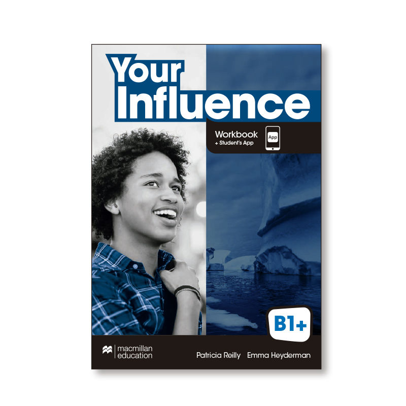 ESO 4 - YOUR INFLUENCE B1+ WB PACK