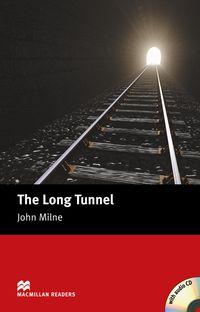 LONG TUNNEL, THE (BEGINNER) + CD