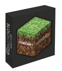 Minecraft Blockopedia - Aa. Vv.