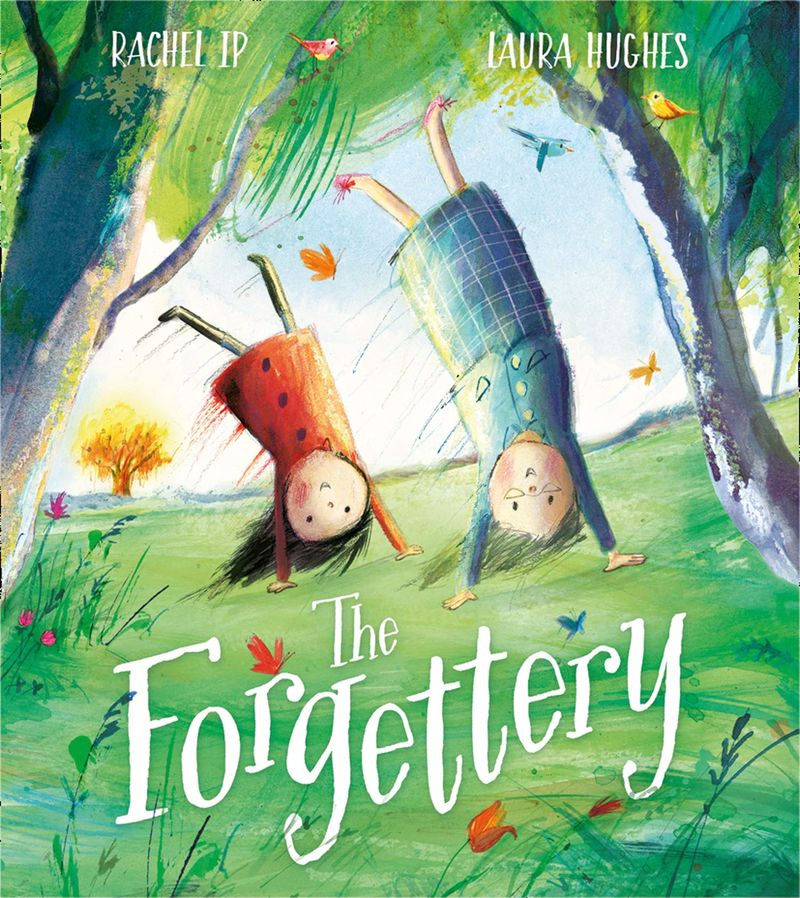 FORGETTERY, THE